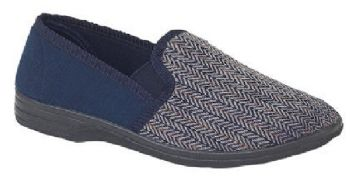 Mens Slippers MS219C